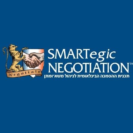 קורסי משא ומתן וניהול קונפליקטים