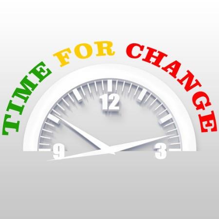 ניהול וליווי תהליכי שינוי